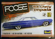 1964 Chevrolet Impala Chip Foose, 1:25, Revell 4050