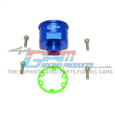 Aluminum Diff Differential Case for TRAXXAS 1:10 E-REVO REVO3.3 SLASH 4X4 BLUE