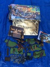 Mega Bloks Gold Dragon Collectors Tin Edition Krystal Wars Box Mixed Lot Dragons