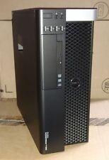 Dell Precision T5610 Workstation 2x E5-2680v2 64GB 256GB SSD 2TB NVIDIA NVS 310