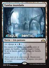 MTG TUMBA INUNDADA - Watery Grave - Gremios de Rávnica ESPAÑOL Guilds