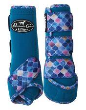 Professional's Choice VenTECH Elite Value 4 Pack Moroccan Pacific Large L Boots
