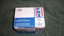 Fox 40 CL Model Airplane Engine Motor NIB
