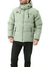 Mens XXL FILA down Outdoor Jacket Coat