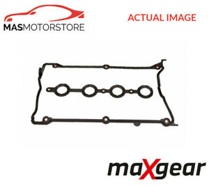 ENGINE ROCKER COVER GASKET SET MAXGEAR 70-0050 A NEW OE REPLACEMENT