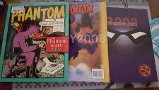 Phantom Hardcover Mint Grade Comic Books