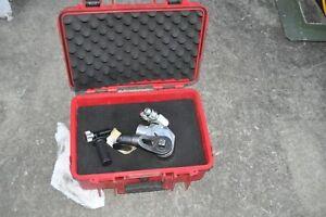 Hytorc Avanti 1  hydraulic torque wrench 3/4 drive  1280 FT LBS NICE