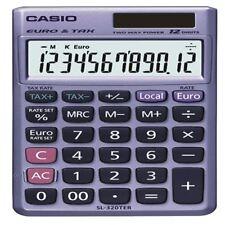 Casio Pocket Calculator 12-Digit SL-320TER-S-GH [CS17267]