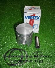 PISTONE COMPLETO VERTEX X CILINDRO VESPA 60 Ø 42,4
