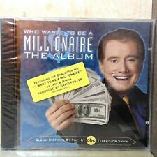 Who Wants To Be A Millionaire The Album (Promo CD, 2000) 6592