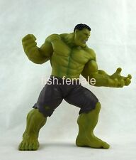 "9"" Marvel The Avengers Super Heroes Hulk Action Statue Figure Model Toys New"