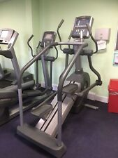 Life Fitness Summit Trainer 95Le LCD With TV Commercial Gym Equipment