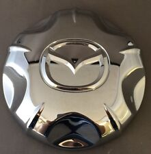 "2001-2004 Mazda TRIBUTE Chrome 16"" Wheel Center Hub Cap NEW"