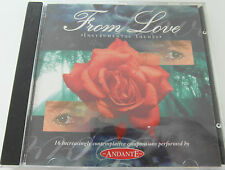 From Love - Instrumental Themes ( CD Album 1996 ) Used Very good