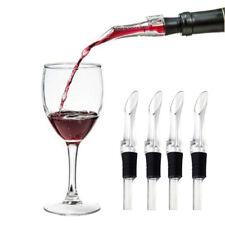 Aerating Spoutccessorieserator Wine Pourer Portable Decanter Pen Moldf New