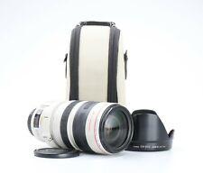 Canon EF 28-300 mm 3.5-5.6 L IS USM + Sehr Gut (UV0306) (224964)