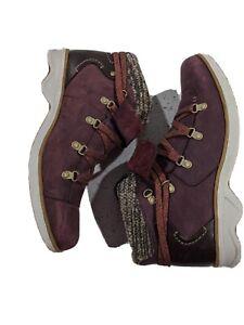 Womans merrell boots