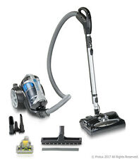 Prolux iForce Light Weight Bagless Canister Vacuum Cleaner Hepa Filtration & Pow