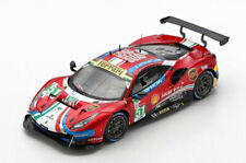 1 43 Looksmart Ferrari 488 GTE Evo Winner LMGTE Pro Class 24h le Mans