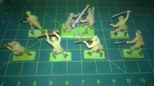 Britains Deetail Japanese Imperial Soldiers