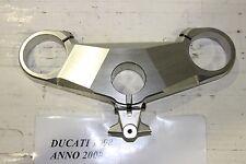 piastra superiore forcella ducati 1098s OHLINS Obere Gabelbrücke upper fork yoke