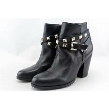 Guess Fran Women US 5.5 Black Ankle Boot Blemish  19299