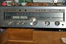 Luxman 1120A Receiver Lux 1120A  Tape Monitor Jacks and Antenna Terminals