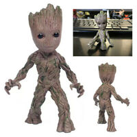 NEW Guardians of The Galaxy Vol. 2 Baby Groot Figure Statue Collectable Toy Gift