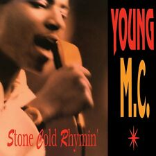 Young MC - Stone Cold Rhymin' - New Vinyl LP - Pre Order - 20th July