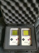 Nintendo Game Boy Classic Twins! Very Rare!