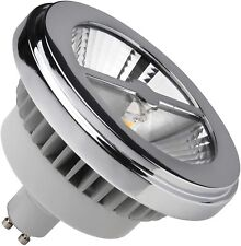 Megaman LED Lamp Dimmable AR111 2800K 15 Watt - 15W GU10