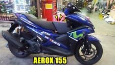 Yamaha Aerox 155  Child seat  2017