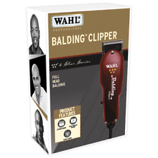 Wahl Professional 5 Star Series Balding Clipper #8110