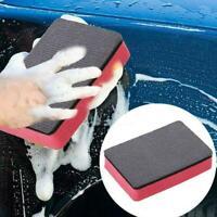 Useful Car Magic Clay Bar Pad Sponge Block Cleaning Eraser Tools Pad Polish L6F3