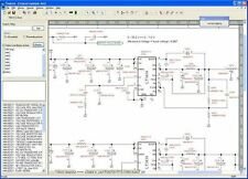 TinyCAD (Electrical Circuit Diagram CAD Software) for Windows