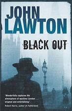 Black Out by John Lawton BRAND NEW BOOK (Paperback, 2007)