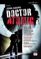 Adams - Doctor Atomic (DVD, 2008, 2-Disc Set)
