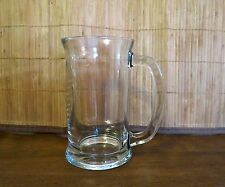 Vintage Ice Cream Parlor Soda Fountain Root Beer Float Glass Mug