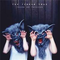 TEMPER TRAP, THE Thick As Thieves (Includes Signed Fan Card) DELUXE CD NEW