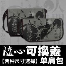 Hot Bungou Stray Dogs Osamu Dazai Shoulder Bags Messenger Bag Satchel Laptop Bag