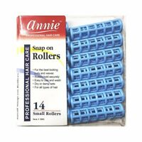 Annie #1001 Snap On Rollers SMALL (14CT)