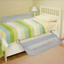 Summer Infant Double Safety Bedrail, Gray