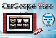 Carscope Viso Automotive Oscilloscope Automotive Diagnostic Oscilloscope