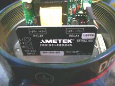 New Ametek Drexel Brooks 705 0001 001 Verigap Ultrasonic Level Sensor P3561