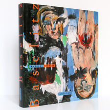 Baselitz. Andreas FRANZKE. Éditions Cercle d'Art 1988 / BEAU LIVRE