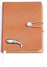 Sperm Whale Notebook Wildlife Spotter Jotter Recorder Ideal  Nature Gift A6