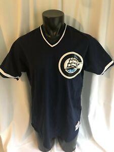Vintage Columbus Clippers MILB Betlin Jersey Mens Medium Made in USA
