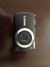 Canon PowerShot A3300 IS 16.0MP Digital Camera - Black