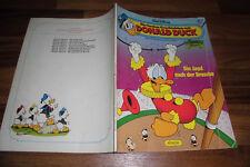Le migliori storie con Donald Duck # 8 -- WALT DISNEY-classica album 1986