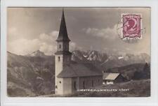 AK Marterle ob Winklern, Kärnten, 1933